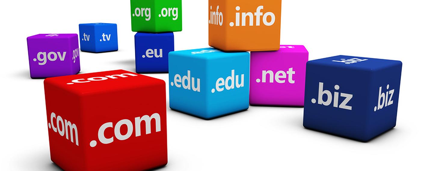 Domains